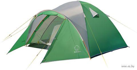 """Палатка """"Дом 3"""" — фото, картинка"""