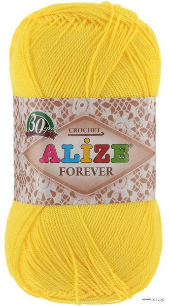 "Пряжа ""ALIZE. Forever №110"" (50 г; 300 м) — фото, картинка"