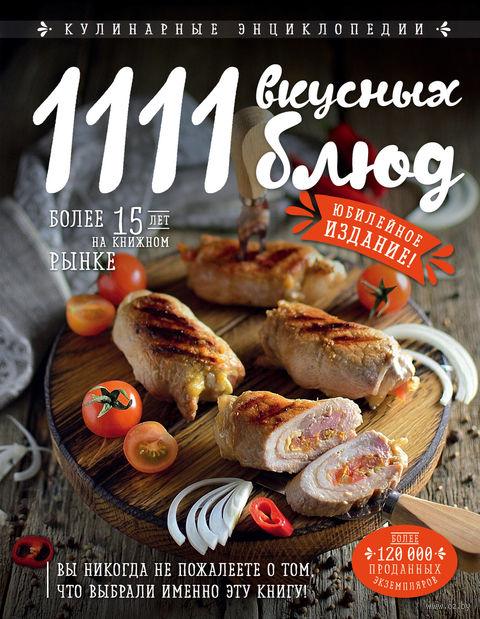 1111 вкусных блюд — фото, картинка