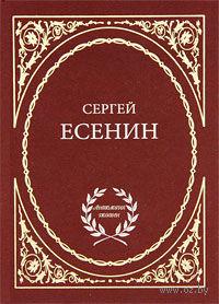 Сергей Есенин. Избранное — фото, картинка