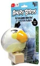 Angry birds - White Bird (дополнение) — фото, картинка
