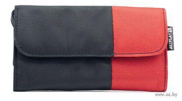 Сумка PS Vita Artplays Сlatch Bag (ACPSV62, красный-черный)