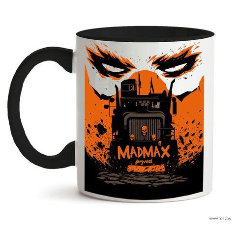 """Кружка """"Mad Max"""" (626)"""