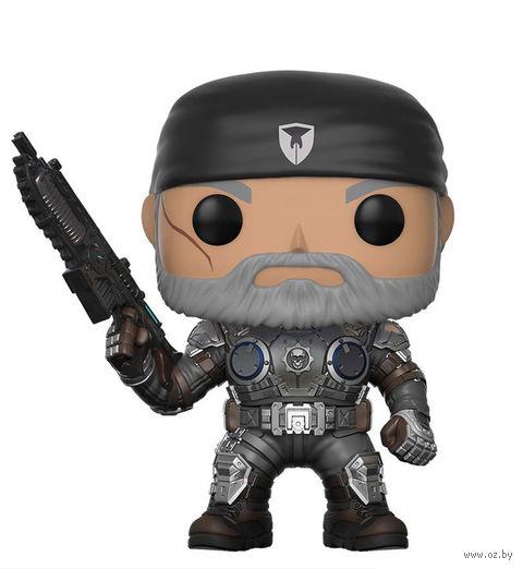 """Фигурка """"Gears of War. Маркус Феникс"""" — фото, картинка"""