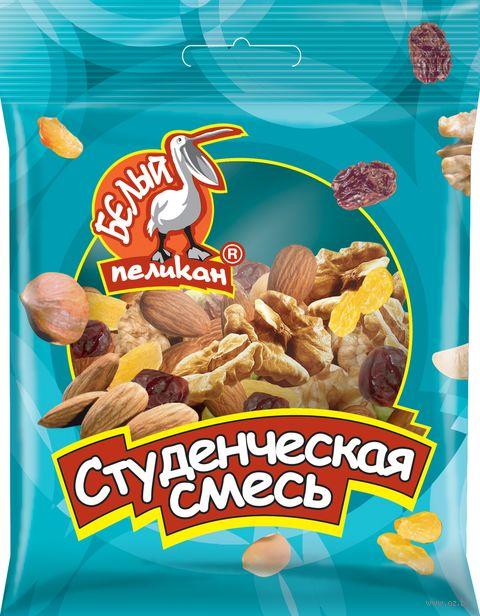 """Смесь """"Студенческая"""" (200 г) — фото, картинка"""