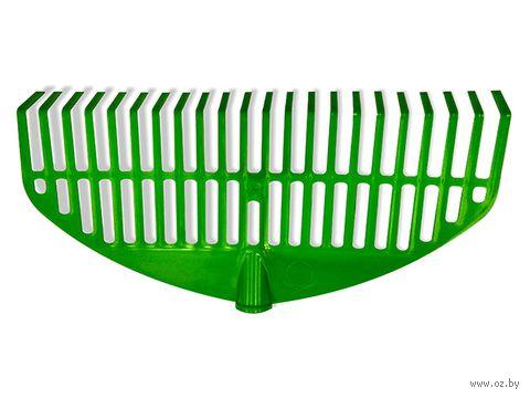 Грабли веерные (44 см) — фото, картинка