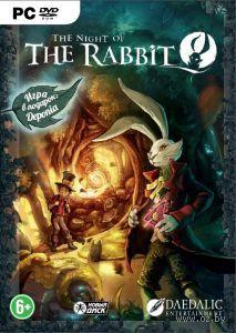 The Night of the Rabbit. Подарочное издание