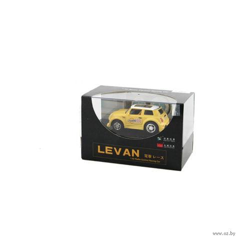 """Автомобиль на радиоуправлении """"Levan"""""""