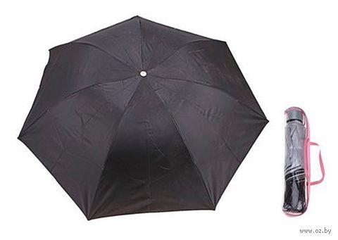 Зонт складной механический (96 см; арт. 10377329)