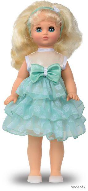 """Музыкальная кукла """"Лиза"""" (42 см; арт. В2649/о) — фото, картинка"""