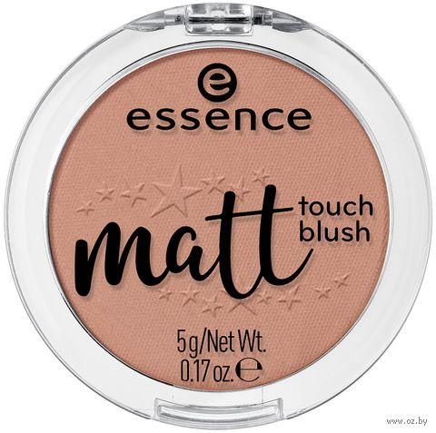 """Румяна """"Matt Touch Blush"""" тон: 70 — фото, картинка"""
