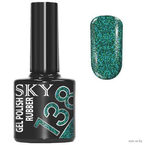 """Гель-лак для ногтей """"Sky"""" тон: 138 — фото, картинка"""