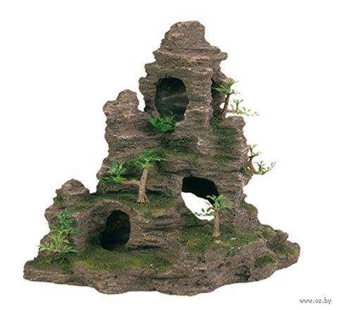 """Декорация для аквариума """"Горный хребет"""" (31 см, арт. 8859)"""
