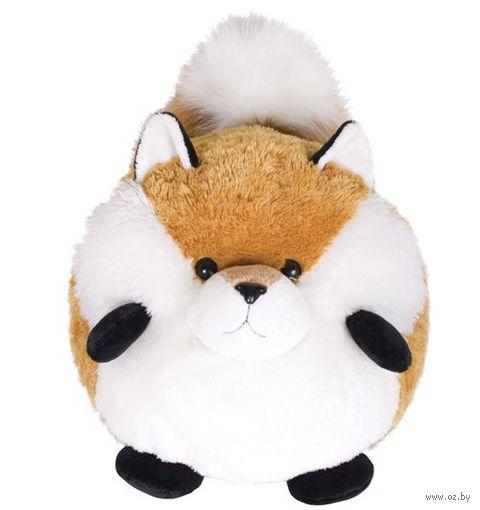 "Мягкая игрушка ""Лисичка"" (20 см)"