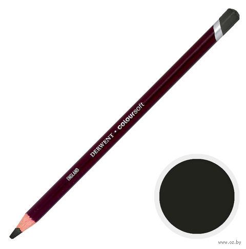 Карандаш цветной Coloursoft C680 (серый буревестник)
