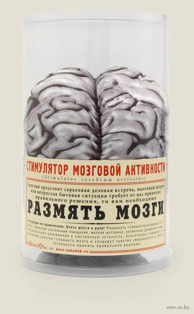 "Антистресс ""Стимулятор мозговой активности"" — фото, картинка"
