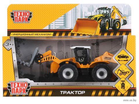 Трактор (арт. 151A2-R) — фото, картинка