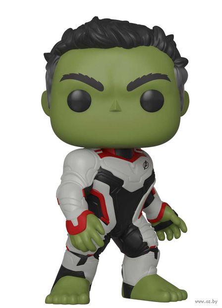 """Фигурка """"The Avengers. Hulk"""" — фото, картинка"""