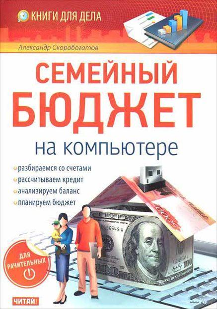 Семейный бюджет на компьютере. Александр Скоробогатов