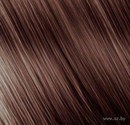 """Крем-краска для волос """"Nouvelle Hair Color"""" (тон: 5.3, светло-золотистый коричневый)"""