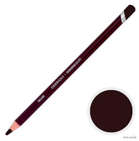 Карандаш цветной Coloursoft C160 (ежевика)