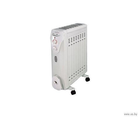 Масляный радиатор General Climate NY16CA — фото, картинка