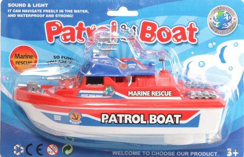 "Игрушка ""Катер Patrol Boat"" — фото, картинка"