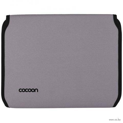"Чехол-органайзер для планшета Grid-it 10"" (серый)"