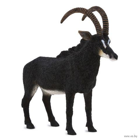 "Фигурка ""Animal Planet: Черная антилопа"" (15 см)"