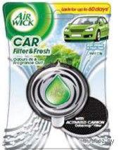 """Освежитель воздуха для автомобиля """"Car Freshener. Альпийский Луг"""" (3 мл)"""