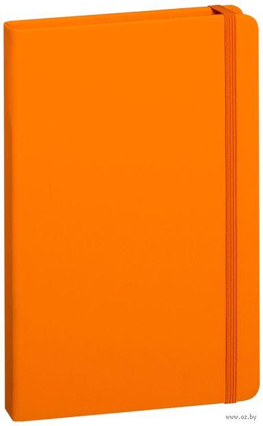 """Блокнот """"Kiel"""" A5 (оранжевый)"""