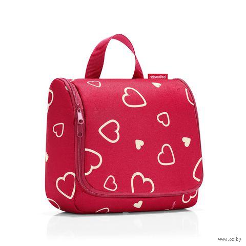 "Сумка-органайзер ""Toiletbag"" (hearts)"