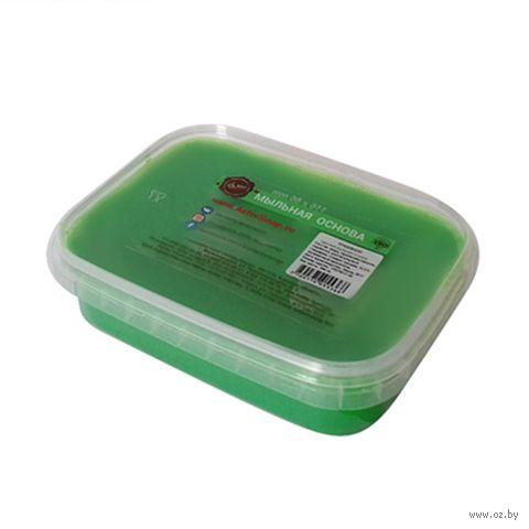 """Мыльная основа """"Activ COLOR"""" (200 гр; травяная) — фото, картинка"""