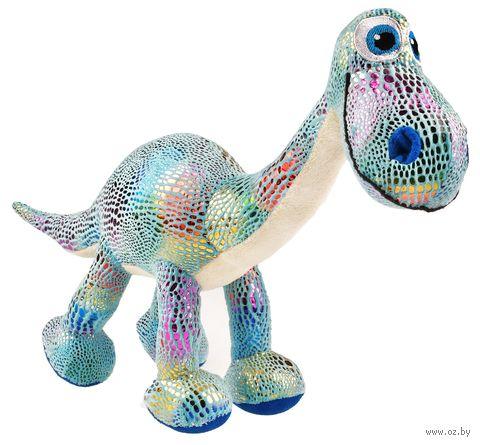 "Мягкая игрушка ""Динозаврик Даки"" (28 см) — фото, картинка"