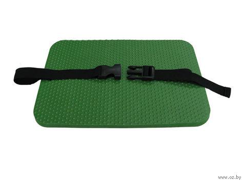 Сидушка туристическая (ППЭ; зелёная) — фото, картинка