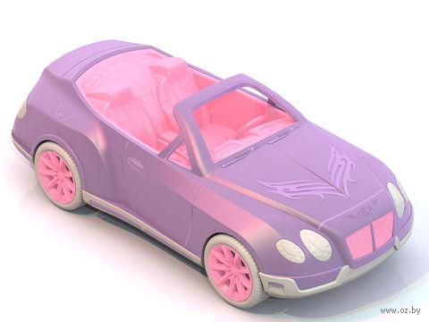 """Машинка """"Кабриолет. Нимфа"""" — фото, картинка"""