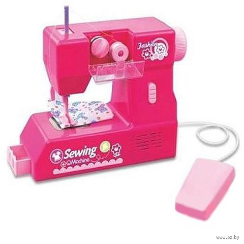 """Игровой набор """"Машинка швейная"""" (со звуковыми эффектами; арт. 727)"""