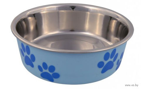 Миска для собак (0,25 л; арт. 25241) — фото, картинка