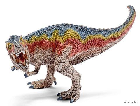 """Фигурка """"Тираннозавр"""" (3,4 см) — фото, картинка"""