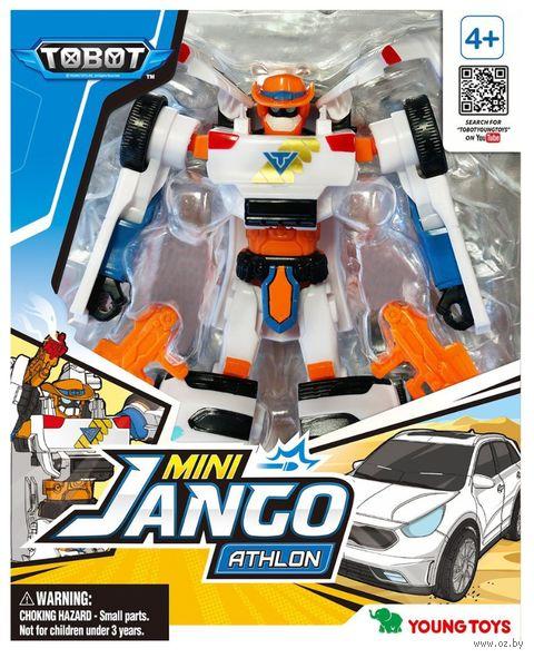 """Робот-трансформер """"Атлон Джанго"""" — фото, картинка"""