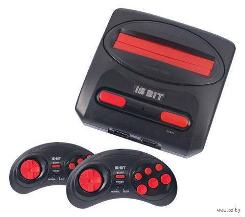 Игровая приставка SEGA Magistr Drive 2 Little (25 встроенных игр)